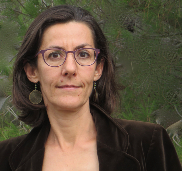 Senior Research Scientist Evelyne Hubert - Inria, Sophia Antipolis, France.